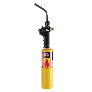 Trade Map Gas Swirl Flame Torch Kit