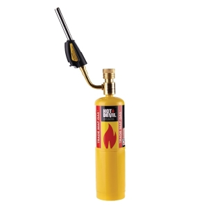 Trade Map Gas Professional Torch Kit With Swivel Head