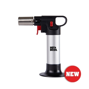 NEW Butane Gas Blow Torch